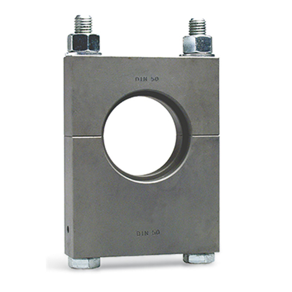 BS Series tube expanders
