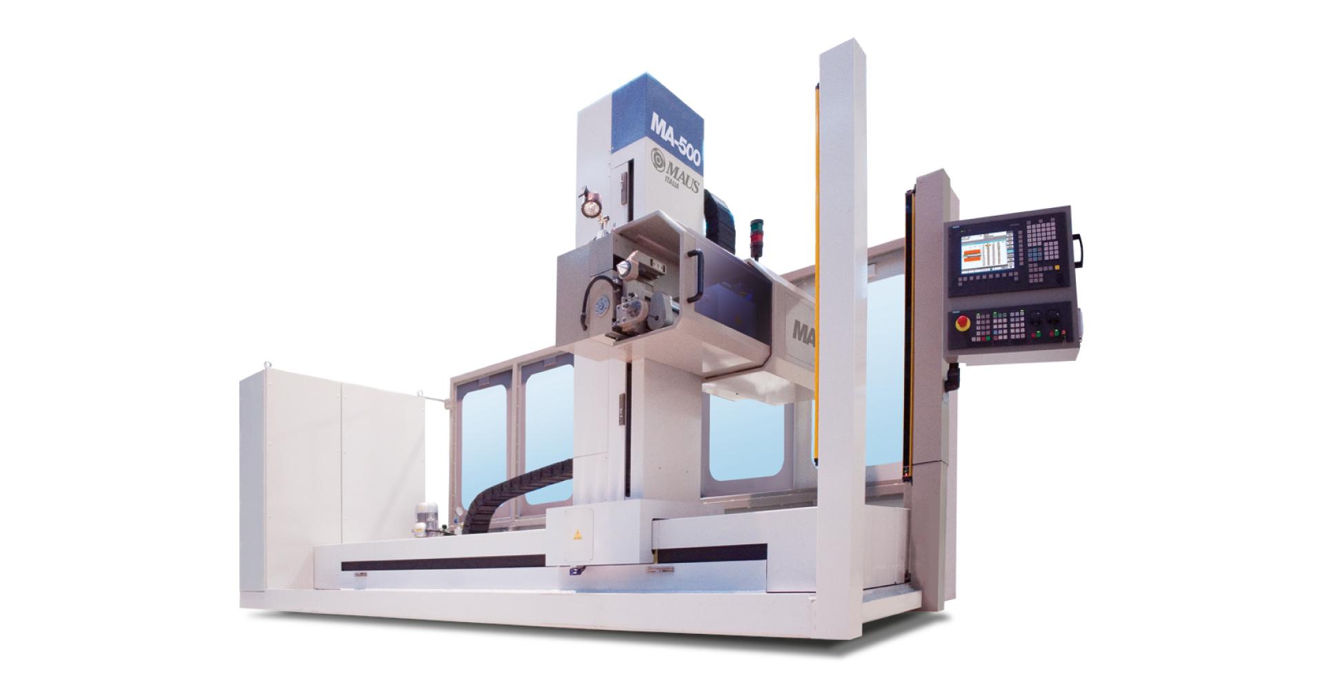 Автоматизированное оборудование для производства теплообменных аппаратов