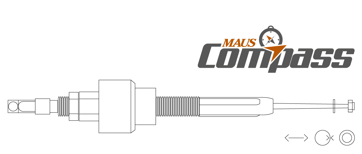 Maus Compass - Quick search tube expanders