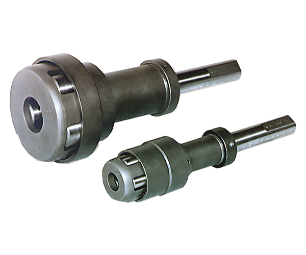 VD and DN Series tube expanders